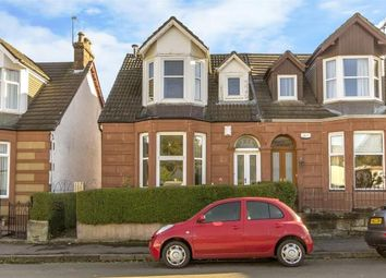 Thumbnail 3 bed semi-detached house for sale in Maryland Drive, Bellahouston, Glasgow