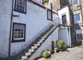 Thumbnail 1 bed flat to rent in High Street, Kinghorn, Burntisland