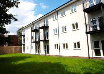 Crossley Mead, Bath Road, Cranford TW5. 1 bed flat