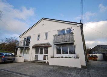 Thumbnail 2 bed flat to rent in St. Breward, Bodmin