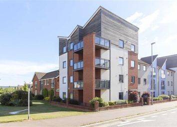 Thumbnail 2 bed flat for sale in Countess Way, Broughton Gate, Milton Keynes, Bucks