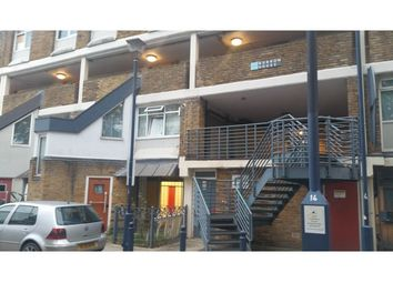 Thumbnail 3 bed flat to rent in Stockwell Park Road, Stockwell, London