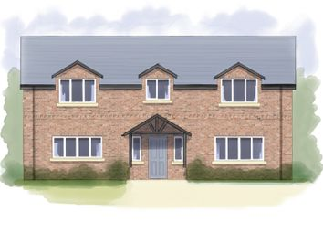 Thumbnail 4 bed property for sale in Quarry Bank, Utkinton, Tarporley