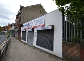 Thumbnail Land to rent in Linacre Road, Liverpool