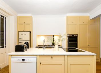Thumbnail 5 bed terraced house to rent in St Luke's Road, London