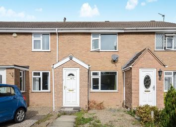 Thumbnail 2 bedroom terraced house for sale in Forestgate, Haxby, York