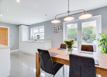 Thumbnail 4 bed detached house for sale in Studland Close, Mansfield Woodhouse, Mansfield