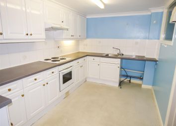 Thumbnail 2 bed terraced house for sale in High Street, Offord Cluny, St. Neots