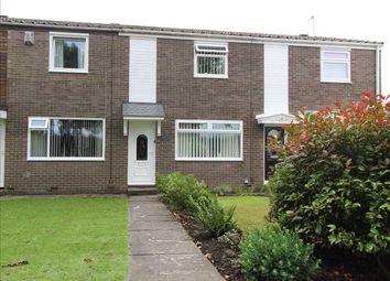 Thumbnail 2 bed terraced house for sale in Tavistock Walk, Parkside Grange, Cramlington