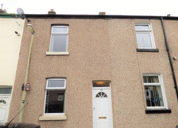 Thumbnail 2 bed terraced house to rent in Hill Street, Carnforth