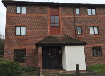 Thumbnail 2 bed flat to rent in Linacre Close, Didcot
