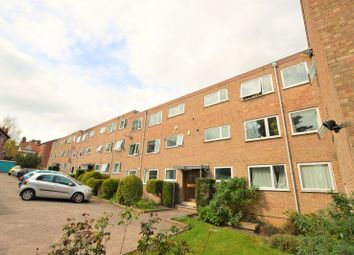 Thumbnail 2 bed flat to rent in Albert Road, Stoneygate, Leicester