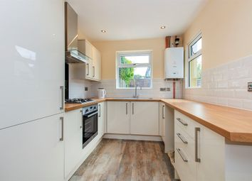 Thumbnail 2 bedroom terraced house for sale in East Street, Canterbury
