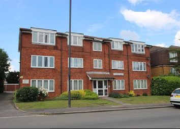 Thumbnail 1 bed flat to rent in Juniper Court, College Hill Road, Harrow Weald, Harrow
