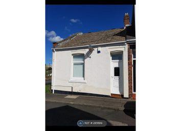 Thumbnail 2 bed end terrace house to rent in Shepherd Street, Sunderland
