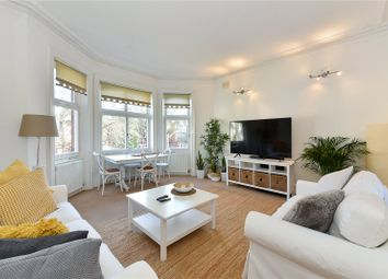 Thumbnail 3 bedroom flat to rent in Strathray Gardens, Belsize Park, London