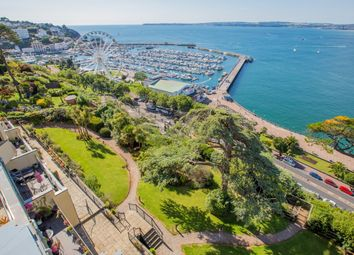 Thumbnail 3 bed flat for sale in Masts Warren Road, Torquay