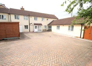 Thumbnail 4 bed detached house for sale in Vicarage Drive, Wadworth, Doncaster