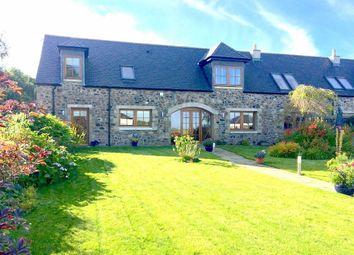 Thumbnail 3 bed terraced house for sale in Peat Inn, Cupar