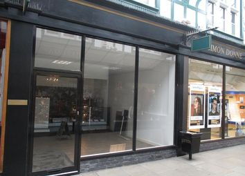 Thumbnail Retail premises to let in 2 The Arcade, Bedford