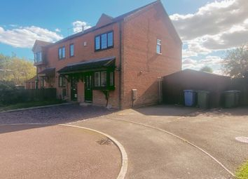 2 bed semi-detached house for sale in Swans Quay, Retford DN22