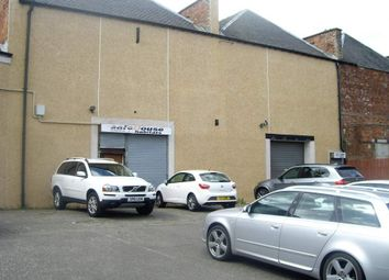 Thumbnail Office to let in Unit 4 Bowbridge Works, Thistle Street, Dundee