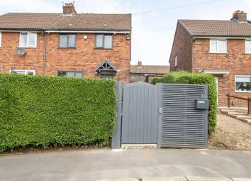 Thumbnail 2 bedroom semi-detached house for sale in Tig Fold Road, Farnworth, Bolton