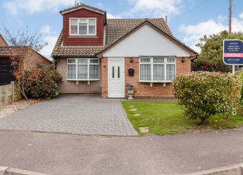 Thumbnail 4 bed detached house for sale in Hainault Avenue, Rochford, Essex
