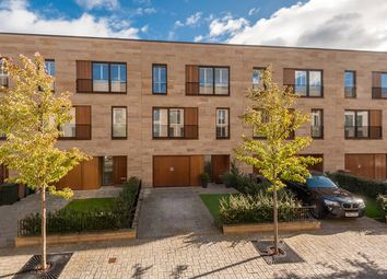 Thumbnail 5 bed town house for sale in Wallace Gardens, Edinburgh