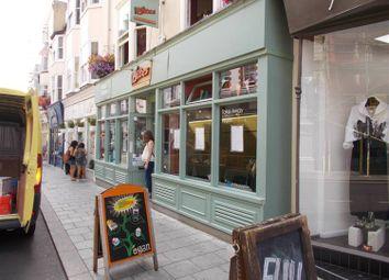 Thumbnail Retail premises to let in East Street, Brighton