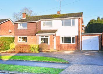 4 bed detached house for sale in Blunts Way, Horsham RH12