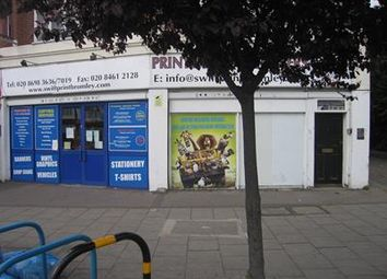 Thumbnail Retail premises to let in 1-3 Oakridge Road, Bromley, London