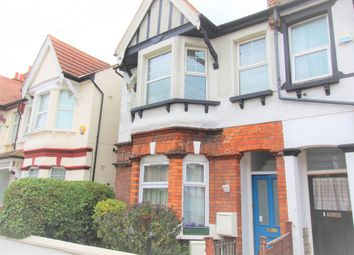 Thumbnail 2 bedroom flat for sale in Whitehall Road, Thornton Heath