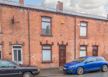 Thumbnail 2 bedroom terraced house for sale in Enfield Street, Pemberton, Wigan