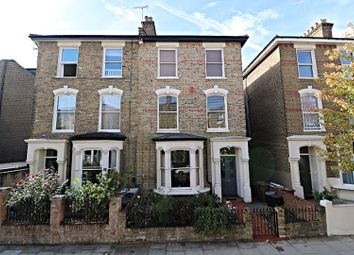 Thumbnail 5 bed semi-detached house for sale in Wilberforce Road, London