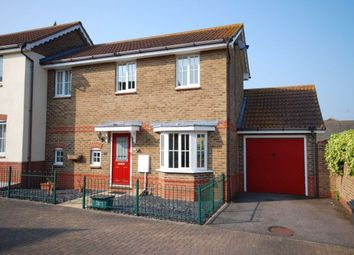 Thumbnail 2 bed property to rent in Silvester Way, Chancellor Park, Chelmsford
