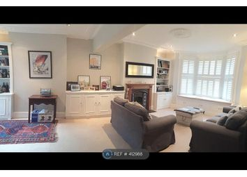 Thumbnail 4 bed semi-detached house to rent in Cabul Road, London