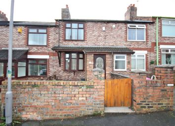 Thumbnail 2 bed terraced house for sale in Roby Street, St. Helens