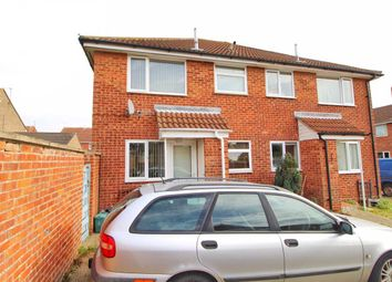 Thumbnail 1 bed property for sale in Henrietta Close, Wivenhoe, Colchester