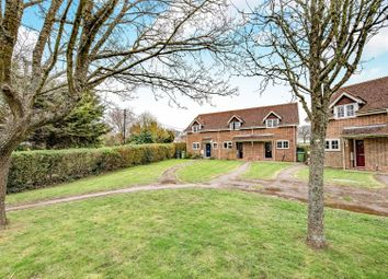 Thumbnail 2 bed terraced house for sale in Cheesecombe Farm Lane, Liss