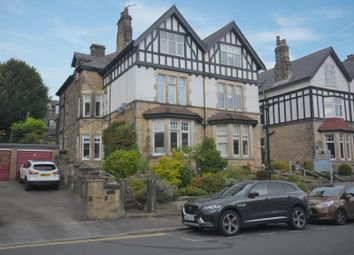 Thumbnail 2 bed flat to rent in Spring Grove, Harrogate, North Yorkshire