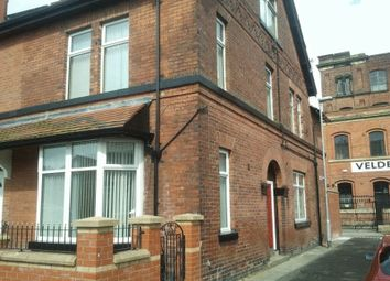 Thumbnail 8 bedroom shared accommodation to rent in Bedford Street, 4Ba, Bolton
