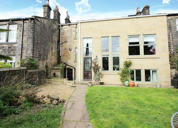 Thumbnail 4 bed semi-detached house for sale in Stoney Lane, Horsforth, Leeds