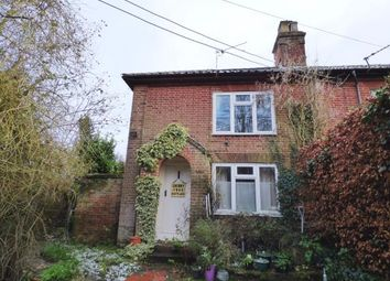 Thumbnail Property for sale in Swardeston, Norwich, Norfolk