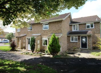 Thumbnail 2 bed terraced house for sale in Fonthill Way, Bitton, Bristol