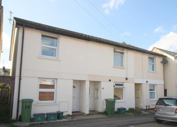 Thumbnail 2 bed end terrace house to rent in Brunswick Street, Cheltenham