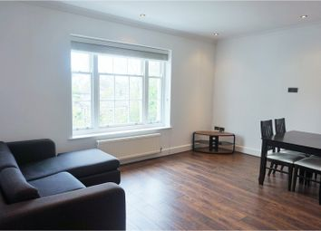 Thumbnail 2 bed flat to rent in 2 Honor Oak Rise, London