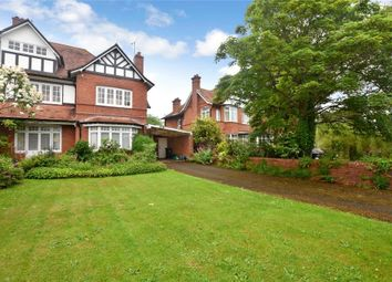 Thumbnail 5 bed semi-detached house for sale in Avondale Road, Exmouth, Devon