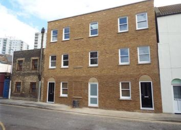Thumbnail 1 bedroom flat for sale in Turner Street, Ramsgate