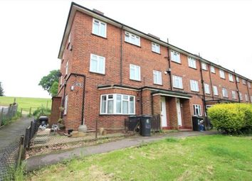 Thumbnail 3 bed maisonette to rent in Hillyfields, Loughton